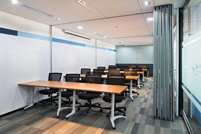 Pt Asa Adiguna Allegro Development Menara Thamrin Building Menara Thamrin Building Meeting Room Modern 24590