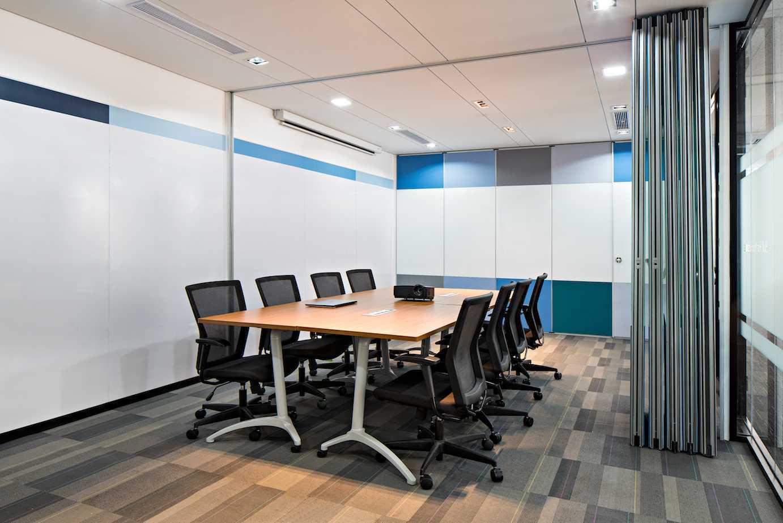 Pt Asa Adiguna Allegro Development Menara Thamrin Building Menara Thamrin Building Meeting Room Modern 24591