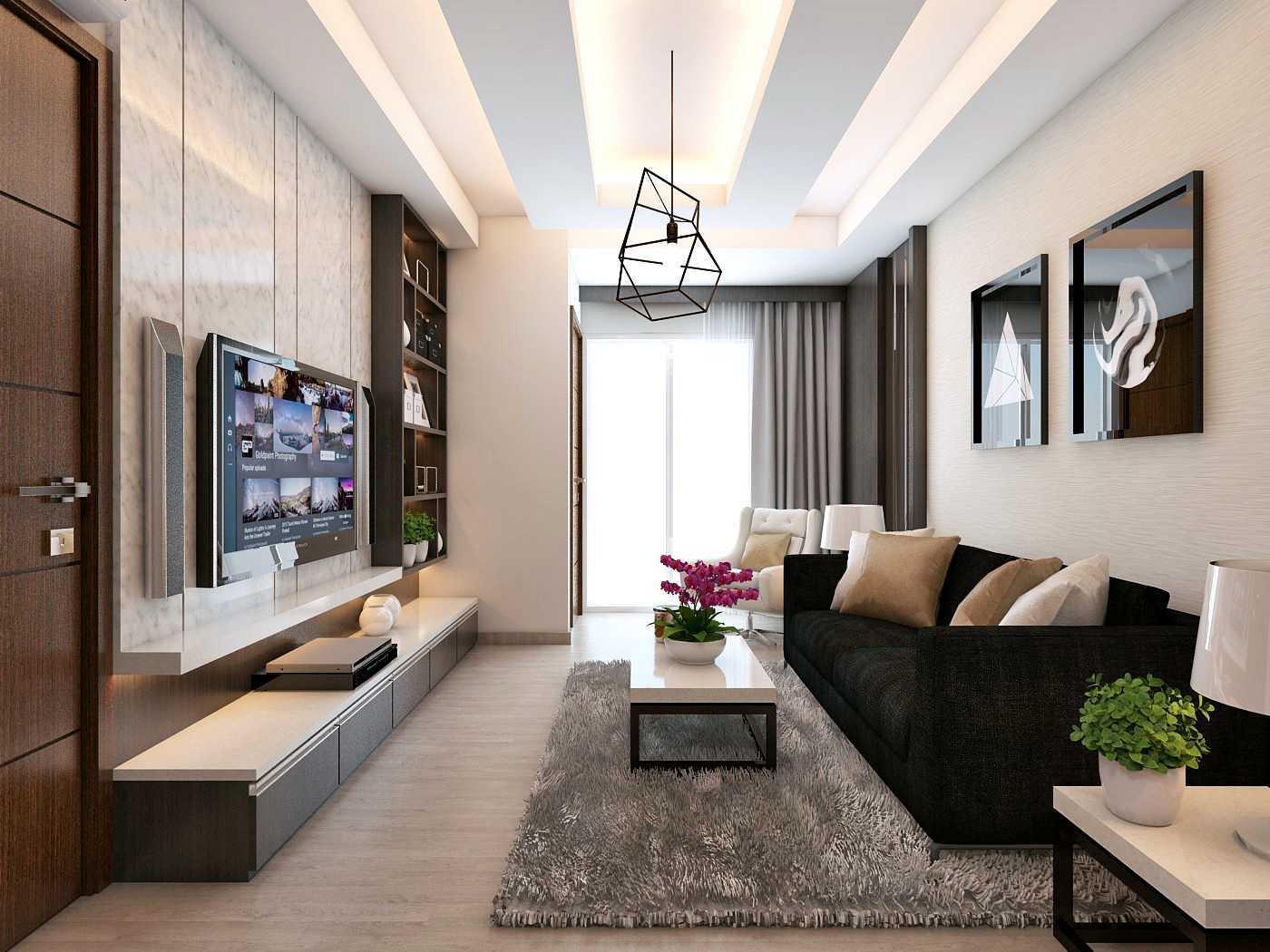 Habibullah Alfatih Condominium - Greenbay Pluit Jakarta, Indonesia Jakarta, Indonesia R-Keluarga-1 Kontemporer 35912