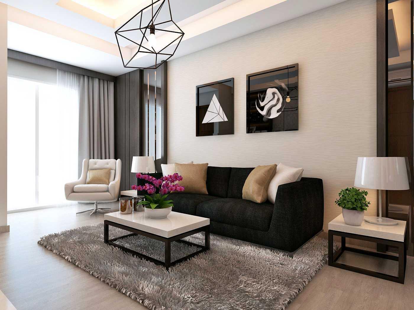 Habibullah Alfatih Condominium - Greenbay Pluit Jakarta, Indonesia Jakarta, Indonesia R-Keluarga-8 Kontemporer 35919