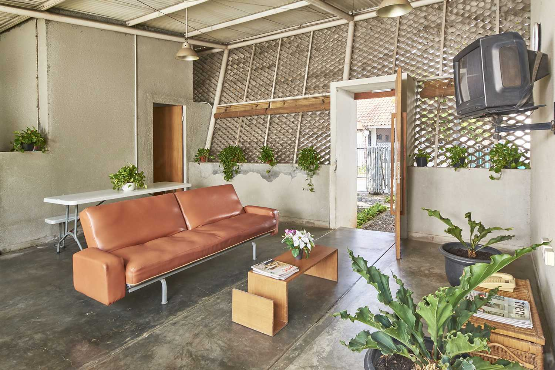 Psa Studio Omah Dara Depok, West Java, Indonesia Depok, West Java, Indonesia Suite Area  16467