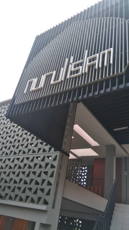 Psa Studio Musholla Nurul Islam Depok, West Java,  Indonesia Depok, West Java,  Indonesia Eksterior-View  16469