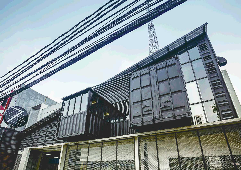 Psa Studio Seven Signatures Detailing Jakarta, Indonesia Jakarta, Indonesia Building-View  16482
