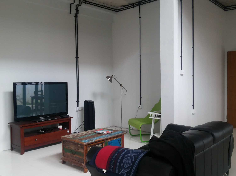 Psa Studio Delman Kencana Jakarta,  Indonesia Jakarta,  Indonesia Livingroom  16493