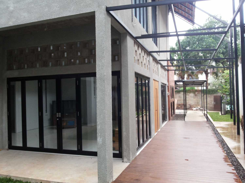 Psa Studio Delman Kencana Jakarta,  Indonesia Jakarta,  Indonesia Side-Area  16496