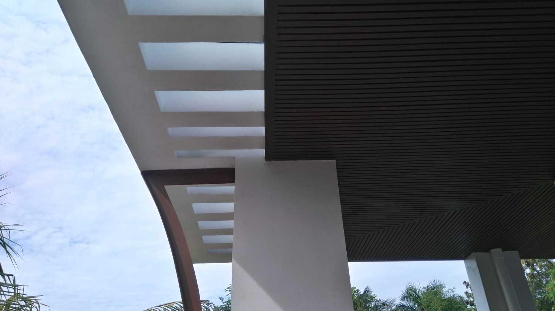 Psa Studio Villa Cimelati Sukabumi, West Java, Indonesia Sukabumi, West Java, Indonesia Ceiling Modern 16503