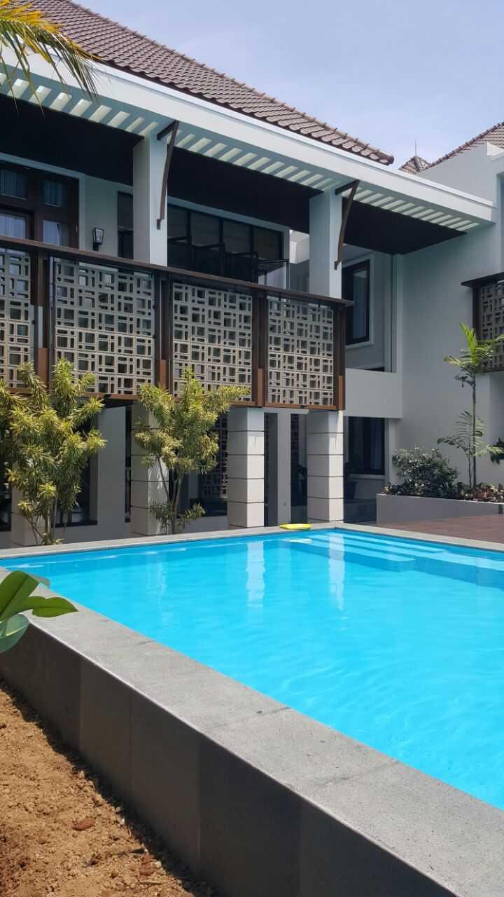Psa Studio Villa Cimelati Sukabumi, West Java, Indonesia Sukabumi, West Java, Indonesia Swimmingpool Modern 16505