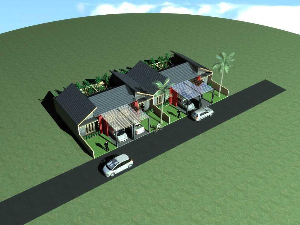 Afina Rahmani Design Mini Cluster Batujajar, Bandung Batujajar, Bandung View-1 Minimalis 24057