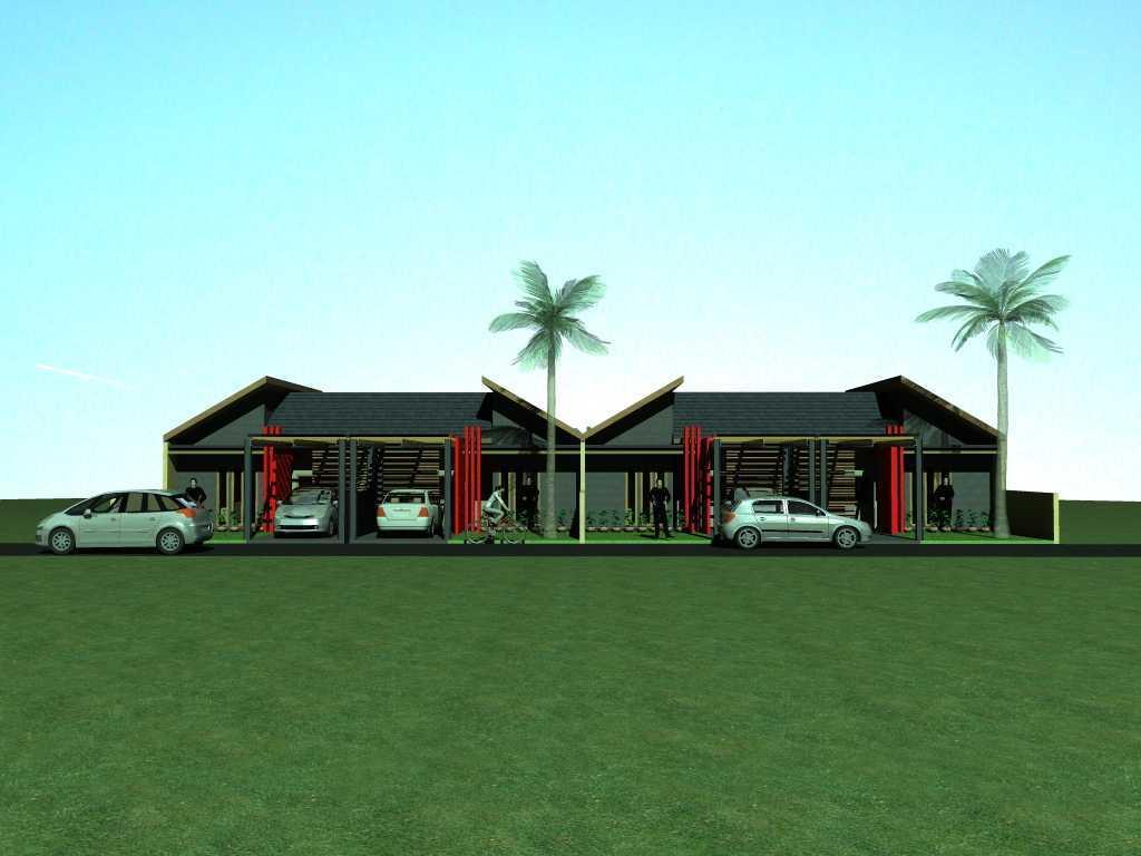 Afina Rahmani Design Mini Cluster Batujajar, Bandung Batujajar, Bandung View-4 Minimalis 24059