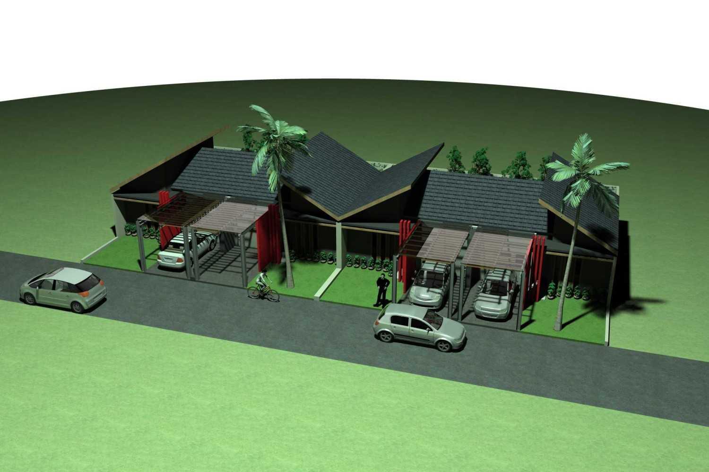 Afina Rahmani Design Mini Cluster Batujajar, Bandung Batujajar, Bandung View-3 Minimalis 24060