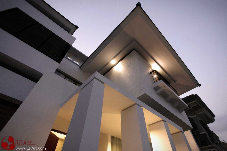 Farid  Rachmansyah Tropical Cube Grand City Regency Surabaya Grand City Regency Surabaya Facelift Tropis 16837