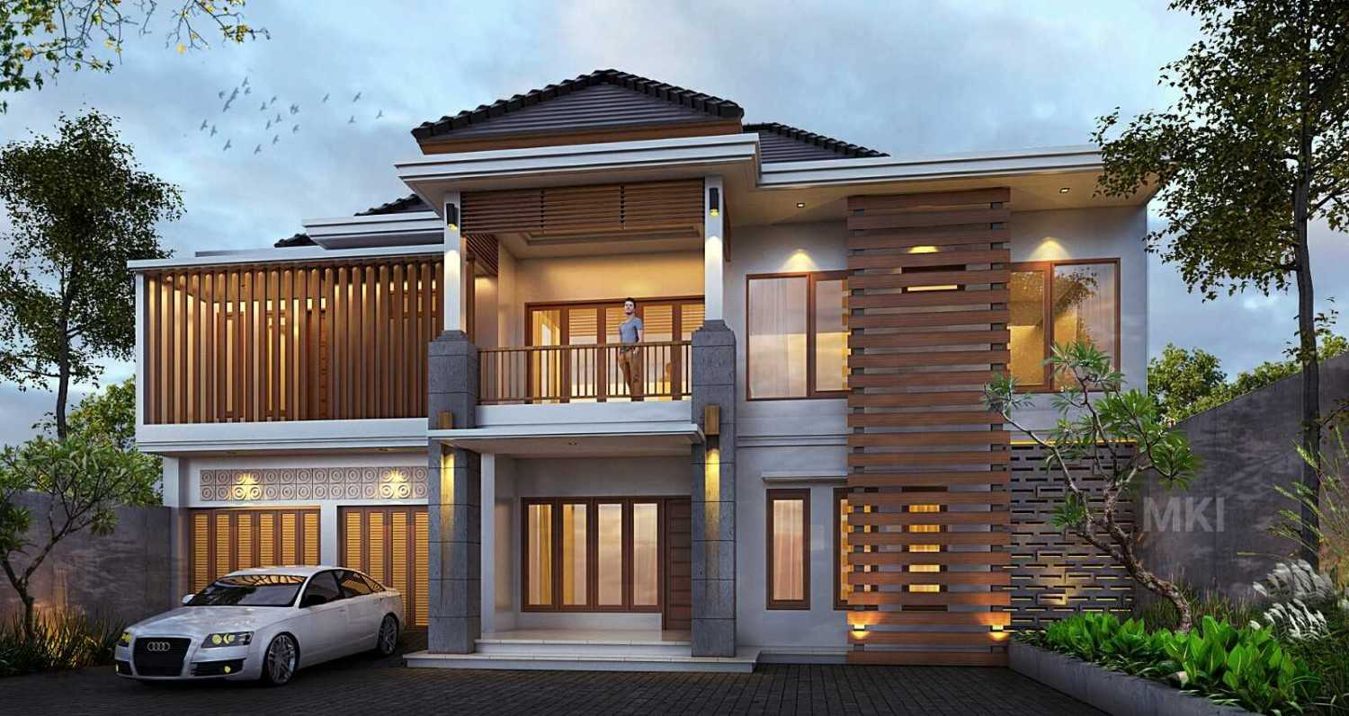 Jasa Design and Build MKI di Depok
