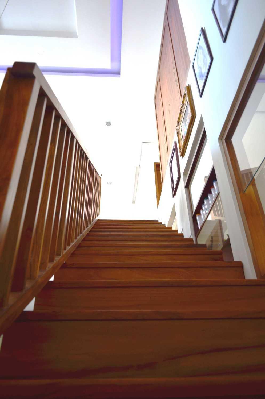 Mki Ts House Cibinong, Bogor, West Java, Indonesia Bogor Stairs  17131
