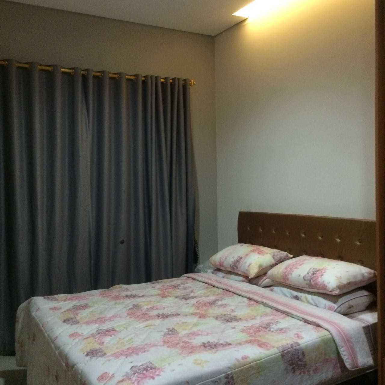 Mki Kt House Jakarta Timur Jakarta Timur Master Bed Room Modern 17069