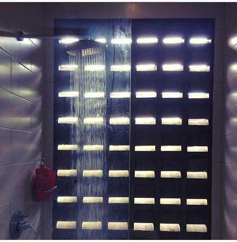Mki Kt House Jakarta Timur Jakarta Timur Main Bathroom With Natural Lighting Effects Modern 17075