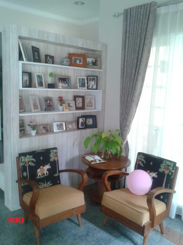 Mki Ub House Ciputat - Tangerang Selatan Ciputat - Tangerang Selatan Guest Room Modern 17086