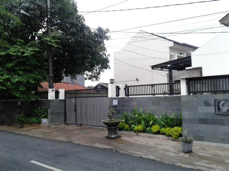 Mki Kj Residence  Jakarta, Indonesia Jakarta, Indonesia Main Gate In The Afternoon Modern 17098
