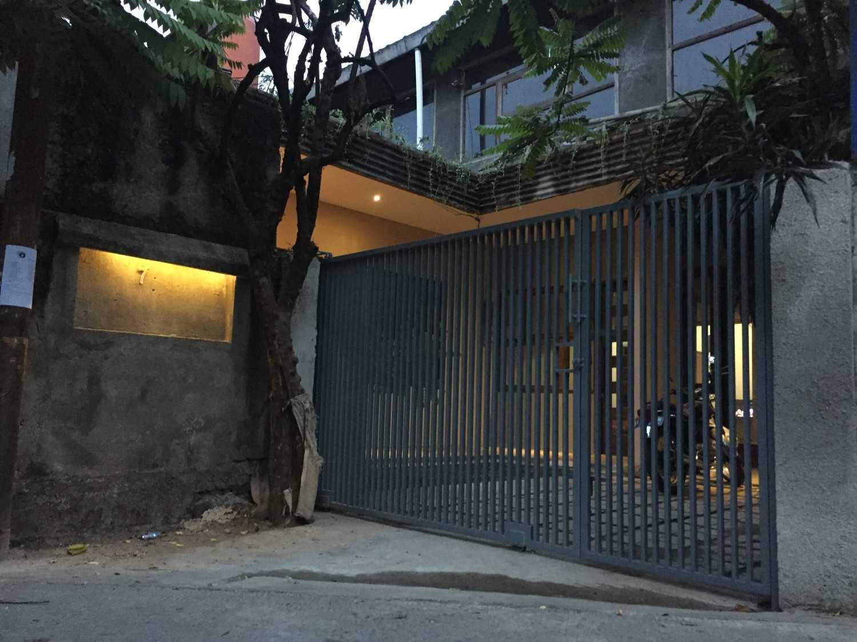 Jasa Kontraktor MKI di Jakarta Timur