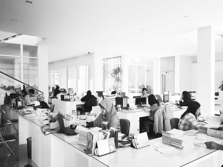 Tamara Wibowo An Office To Work And Live Semarang Semarang Image4 Kontemporer 27944