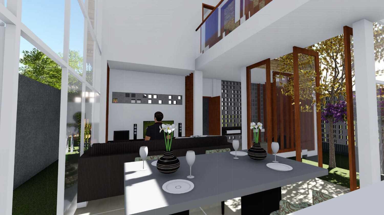 Hizkia Firsto Giovanni Griya Kirana Jakarta Jakarta Dining Room  21417