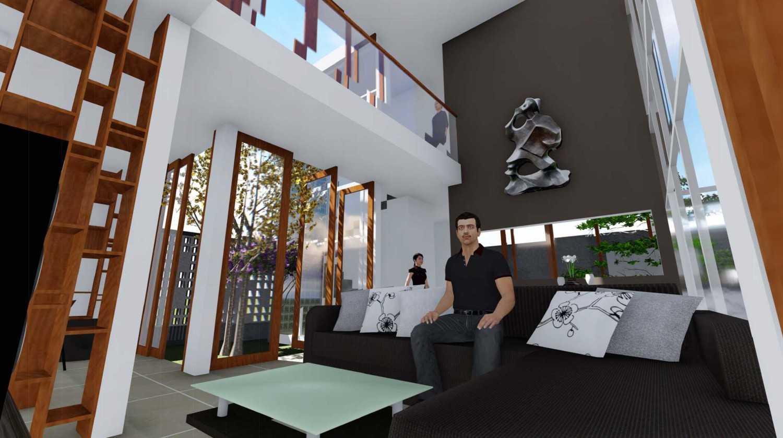 Hizkia Firsto Giovanni Griya Kirana Jakarta Jakarta Living Room  21418