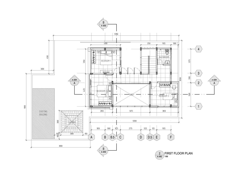 Hizkia Firsto Giovanni Griya Kirana Jakarta Jakarta 1F-Plan1484296192-M  32022