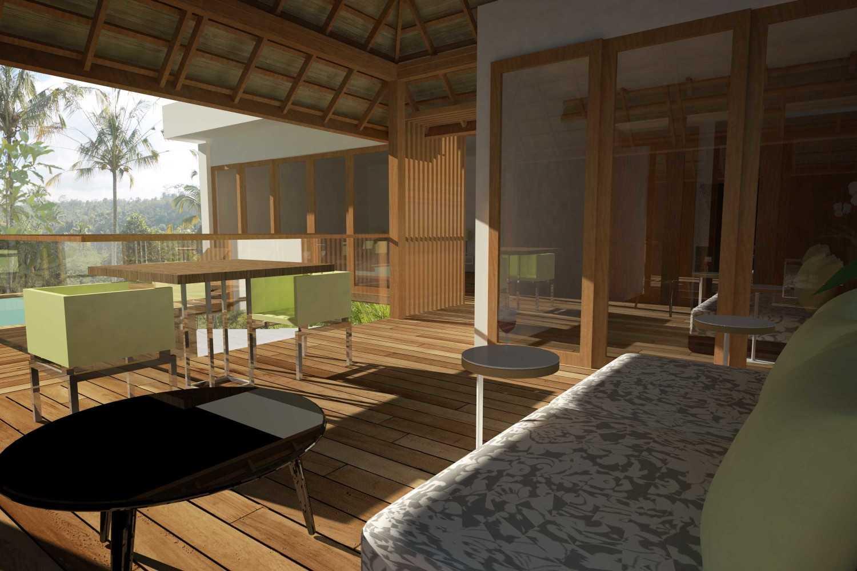 Hizkia Firsto Giovanni Villa Soerga Ubud, Bali Ubud, Bali 1-Bedroom-Villa-Bedroom Modern 21486