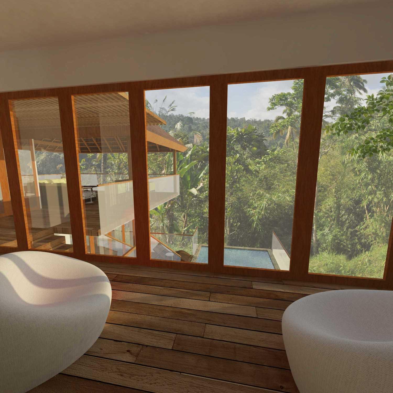 Hizkia Firsto Giovanni Villa Soerga Ubud, Bali Ubud, Bali 2-Bedroom-Villa-Bedroom Modern,wood 21488