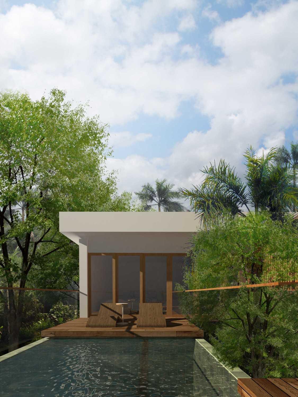 Hizkia Firsto Giovanni Villa Soerga Ubud, Bali Ubud, Bali 1-Bedroom-Villa-Pool Modern,wood 21489