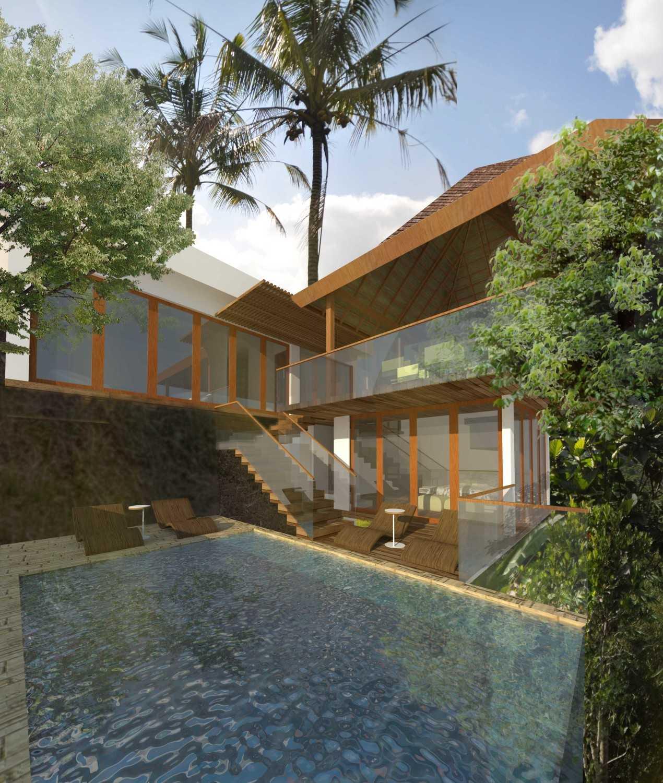 Hizkia Firsto Giovanni Villa Soerga Ubud, Bali Ubud, Bali 2-Bedroom-Villa-Pool Modern,wood 21491