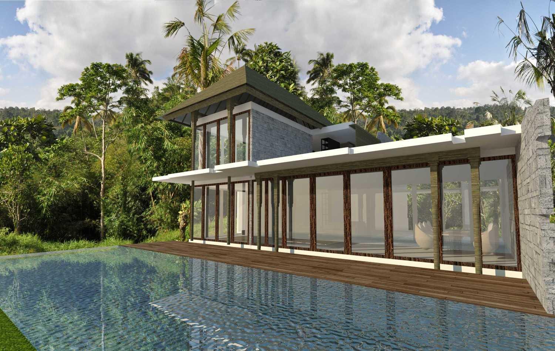 Hizkia Firsto Giovanni Villa Soerga Ubud, Bali Ubud, Bali Owner-Villa-Pool Modern,wood 21493