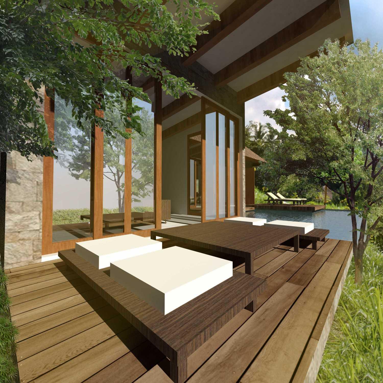 Hizkia Firsto Giovanni Villa Soerga Ubud, Bali Ubud, Bali Penthouse-Cabana Modern,wood 21495