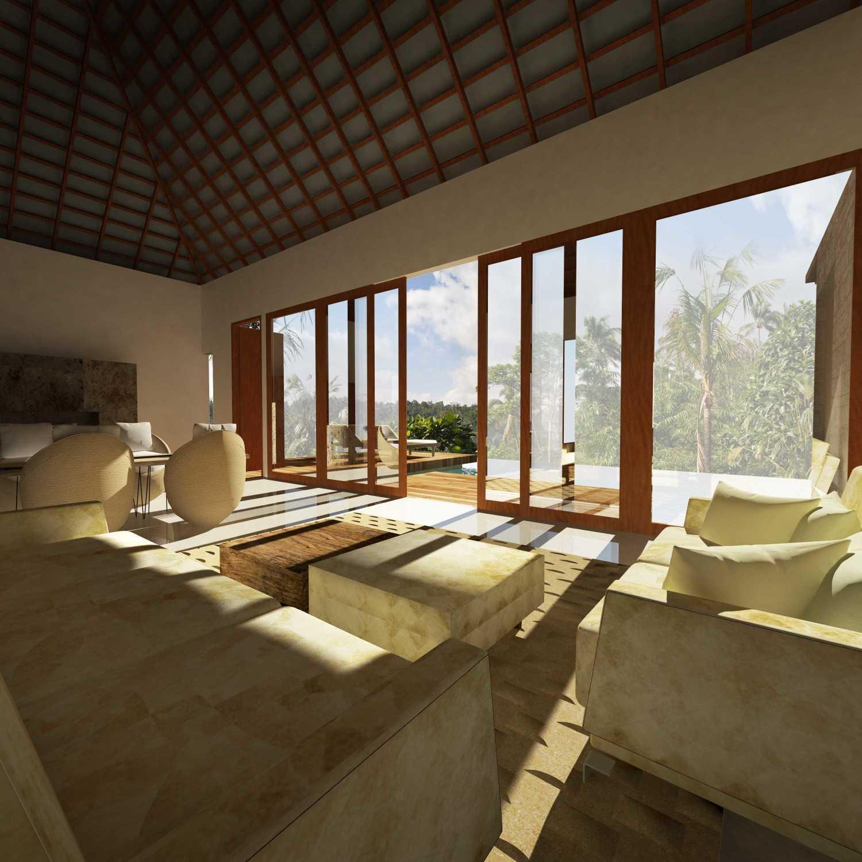 Hizkia Firsto Giovanni Villa Soerga Ubud, Bali Ubud, Bali Penthouse-Living Modern,wood 21496
