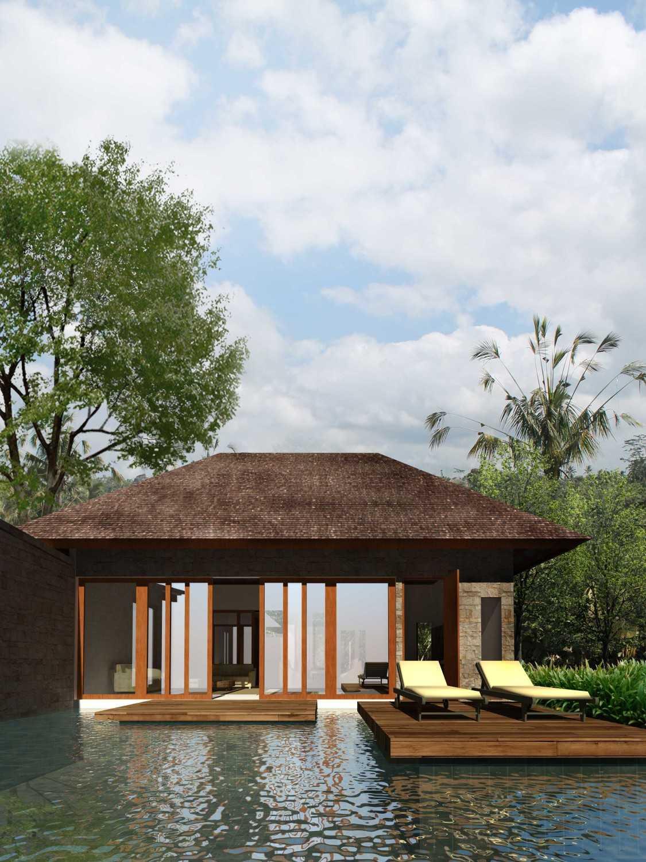 Hizkia Firsto Giovanni Villa Soerga Ubud, Bali Ubud, Bali Penthouse-Pool Modern,wood 21498