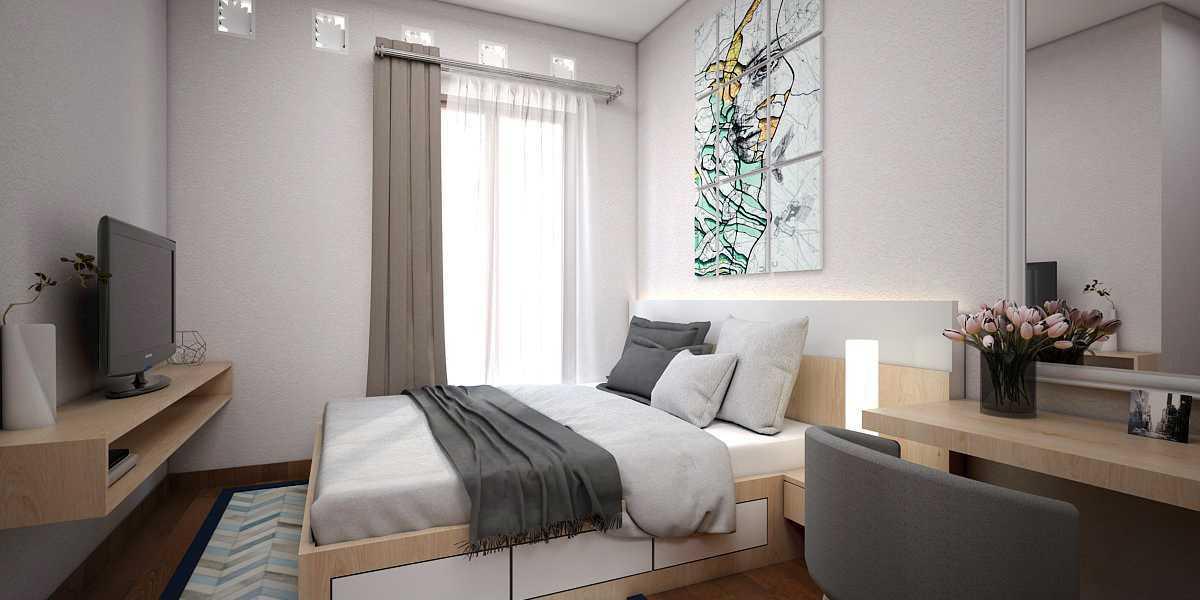 Vivame Design Simple Interior House 2 Lombok Lombok Bedroom Modern 17316