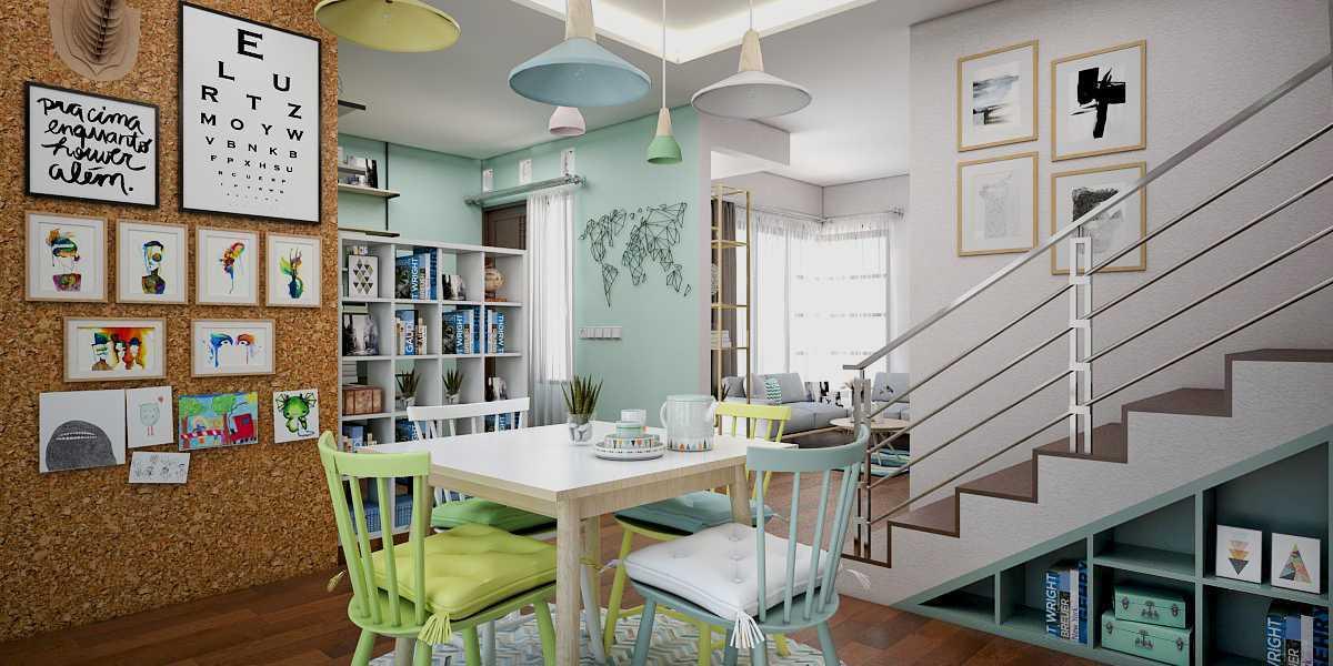 Vivame Design Simple Interior House 2 Lombok Lombok Ruang-Belajar-Dan-Bermain-2 Modern 17321