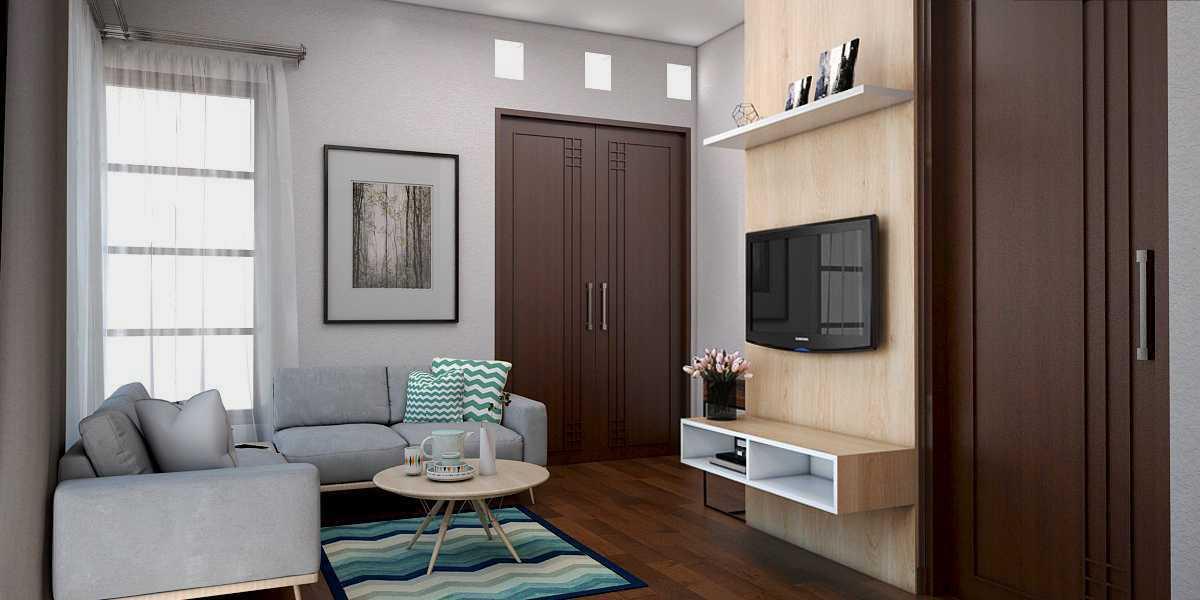 Vivame Design Simple Interior House 2 Lombok Lombok Ruang-Tamu Modern 17324
