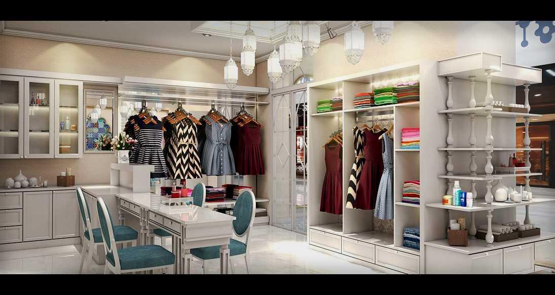Vivame Design Waxologie Surabaya Surabaya Inside The Store Klasik 17334
