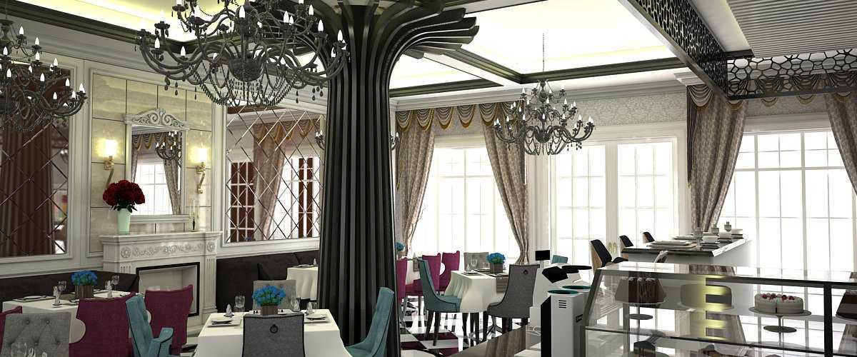Vivame Design Restaurant Classic Lombok Lombok Dining Area Klasik 17816
