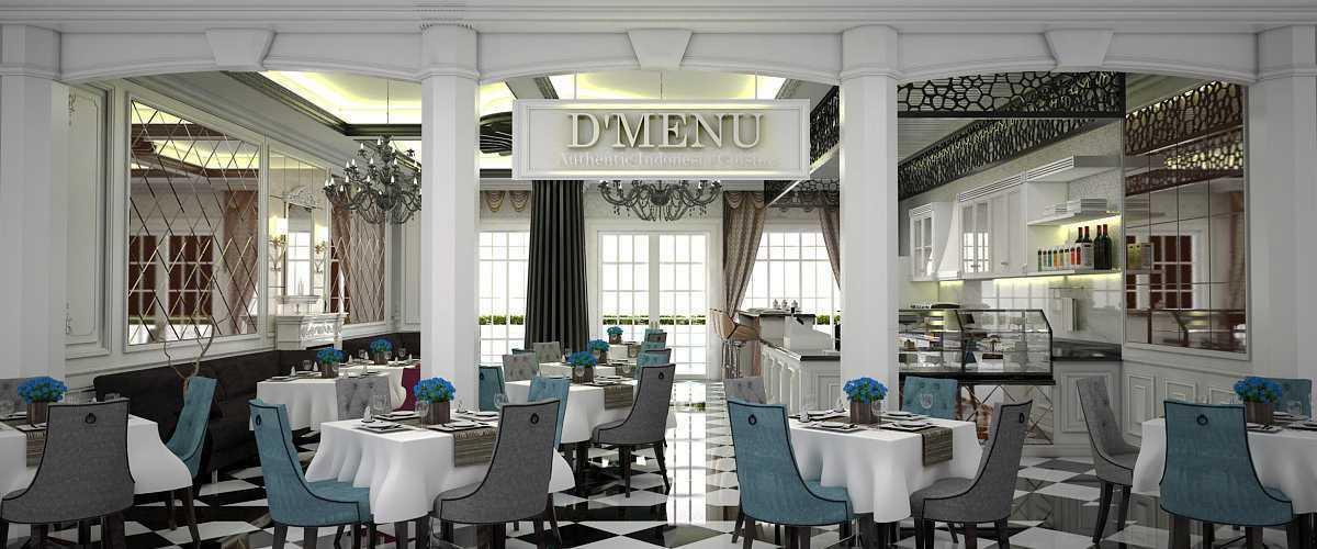 Vivame Design Restaurant Classic Lombok Lombok Dining Area Klasik 17818