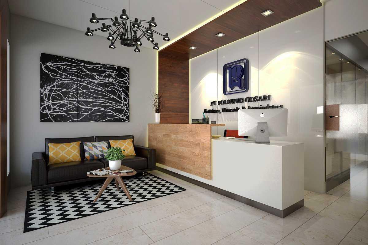Vivame Design Office  Surabaya City, East Java, Indonesia Lantai-1-1 Modern 30428
