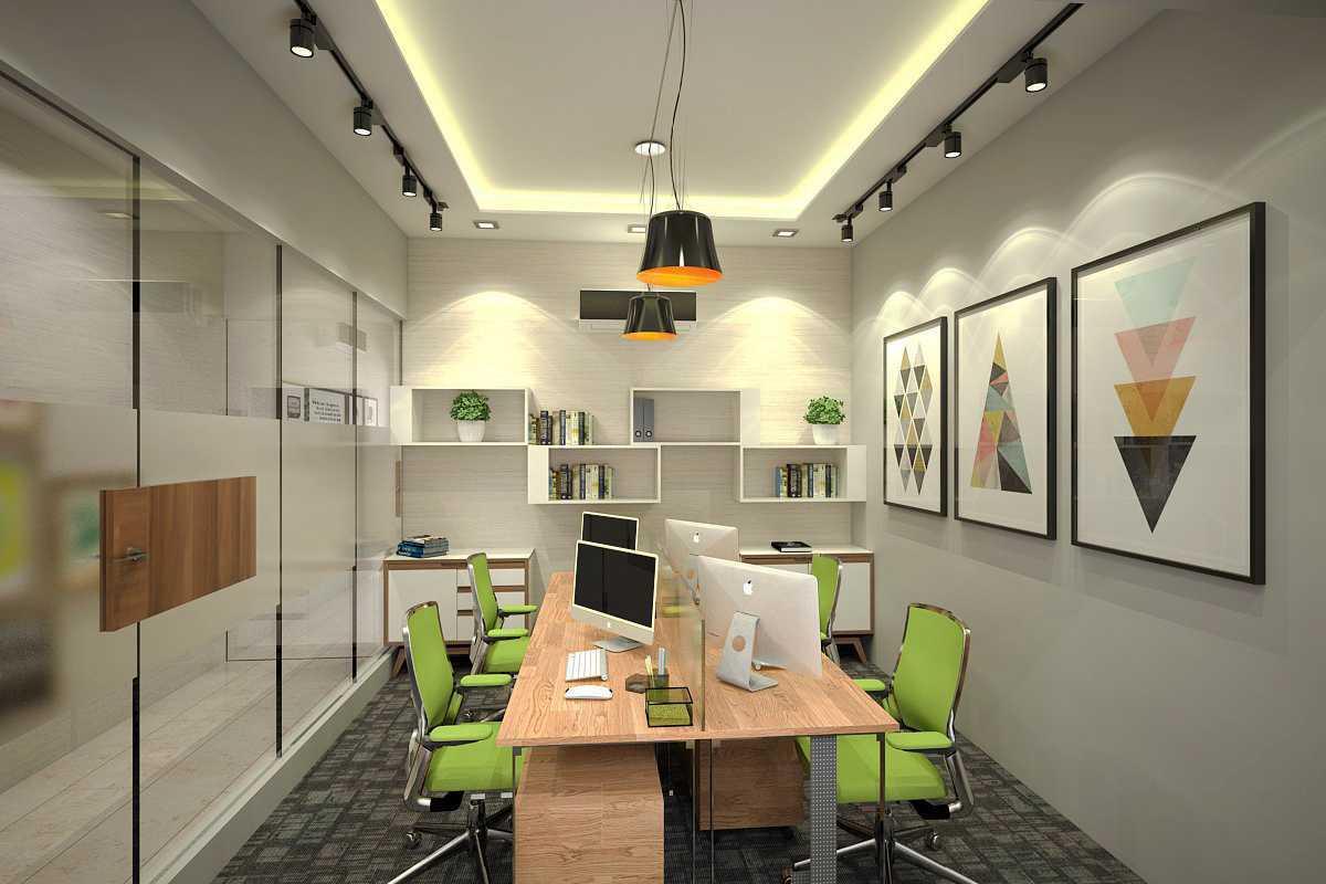 Vivame Design Office  Surabaya City, East Java, Indonesia Lantai-1-2 Modern 30429