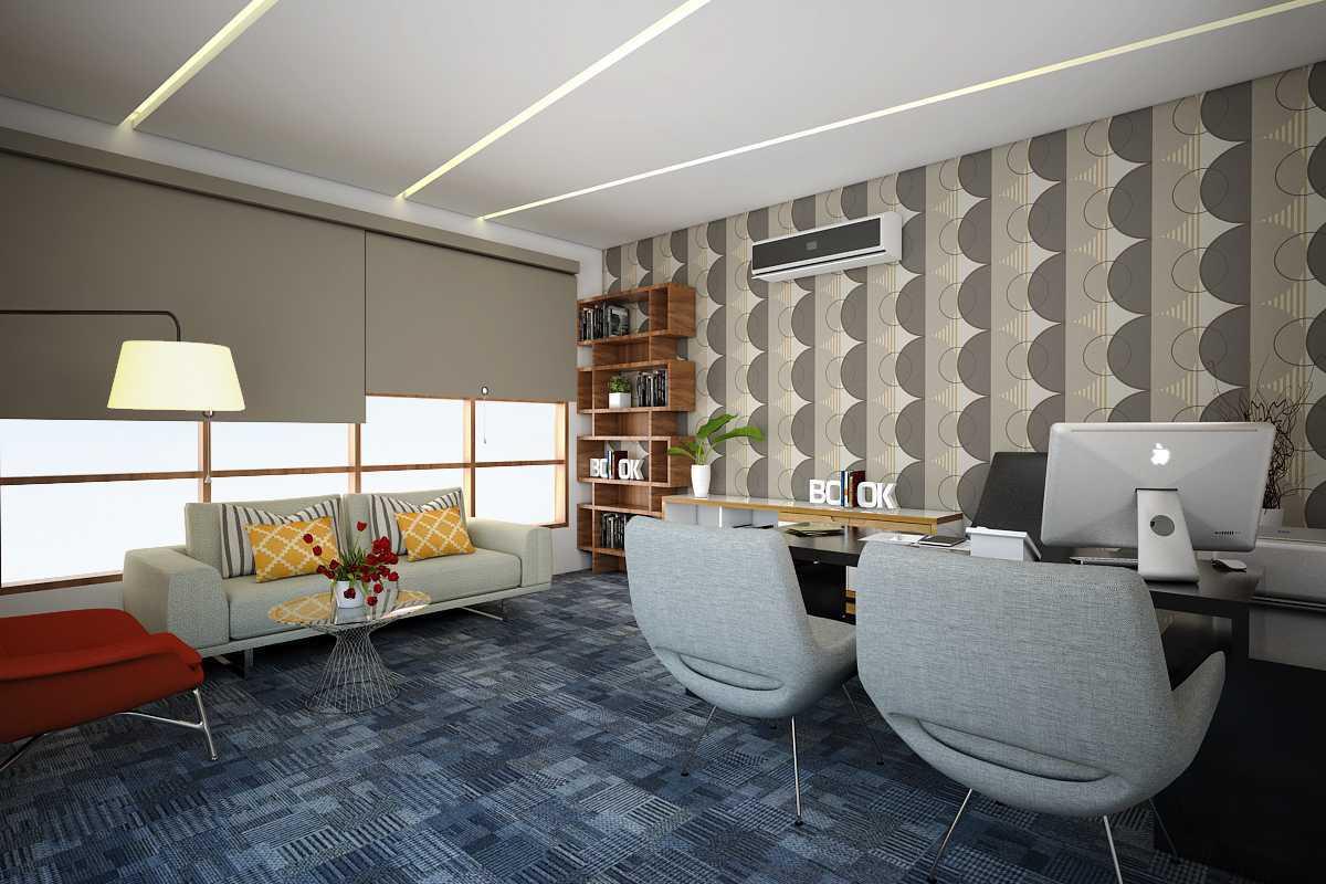 Vivame Design Office  Surabaya City, East Java, Indonesia Lantai-3-1 Modern 30433