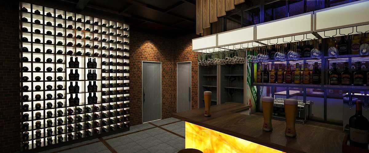 Vivame Design Beer House Pulau Lombok, Nusa Tenggara Bar., Indonesia  Render-5  35693