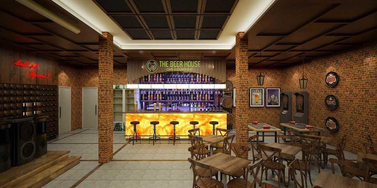 Vivame Design Beer House Pulau Lombok, Nusa Tenggara Bar., Indonesia  Render-Beer-House-1  35694