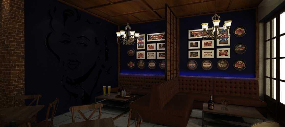 Vivame Design Beer House Pulau Lombok, Nusa Tenggara Bar., Indonesia  Render-3  35697