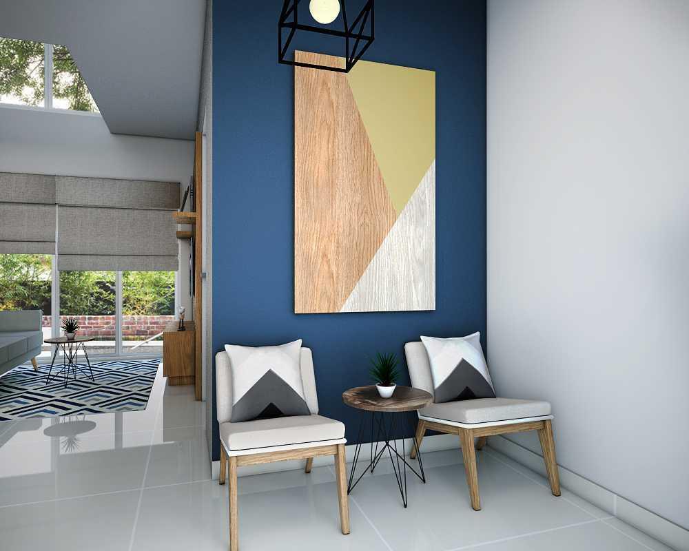 Jasa Interior Desainer Vivame Design di Depok