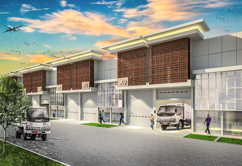 Jr Design Tangerang Bizpark Pasar Kemis, Banten Pasar Kemis, Banten Bizhub 72 M2  17405