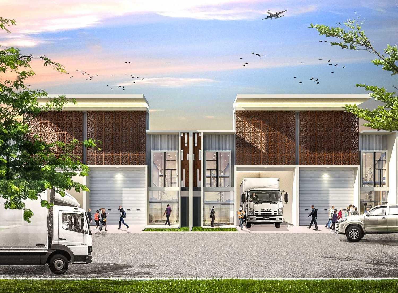 Jr Design Tangerang Bizpark Pasar Kemis, Banten Pasar Kemis, Banten Bizhub 120 M2  17406