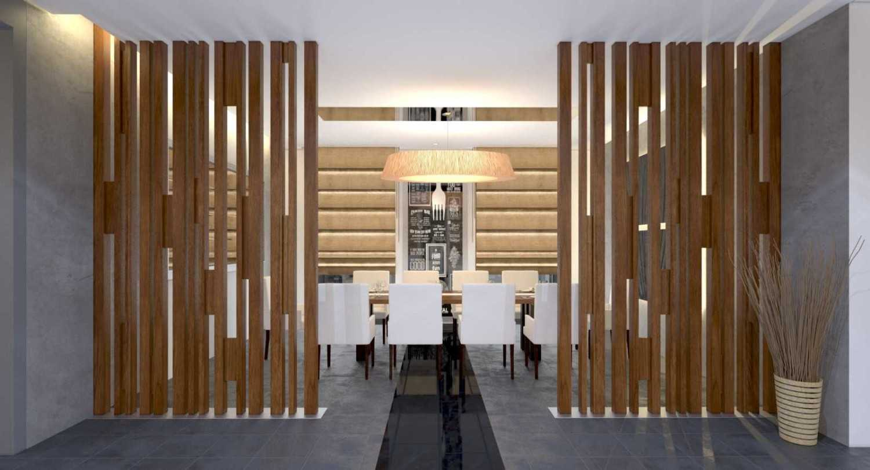 Jr Design Chef Langdon Kuningan, Jakarta Kuningan, Jakarta Tampak Conference Room Contemporary,modern 17412